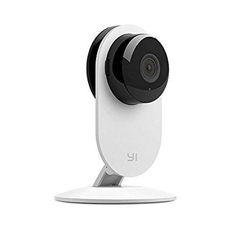 Xiaomi Xiaoyi YI YHS-113 Wireless IP Camera Wide-Angle