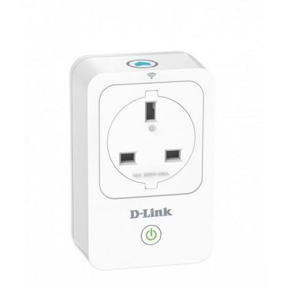 D-Link DSP-W215 3 Pin WiFi SmartPlug