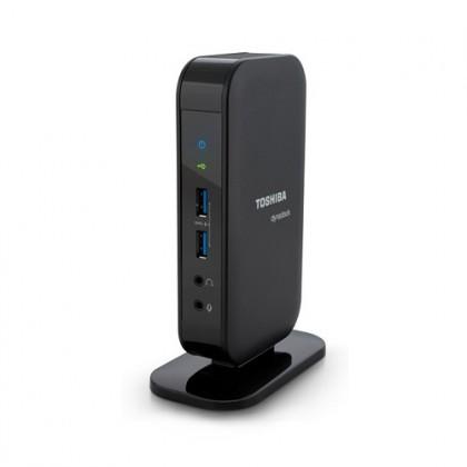 Toshiba Dynadock V3.0 Universal USB 3.0 Docking Station - PA5082L-1PRP