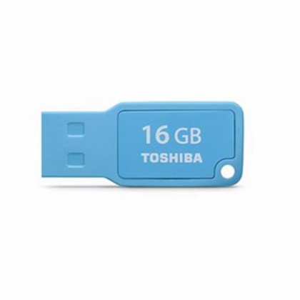 Toshiba TransMemory Mini USB 2.0 Flash Drive 16GB