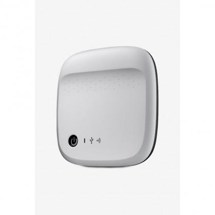 Seagate Wireless Mobile Storage 500GB - White