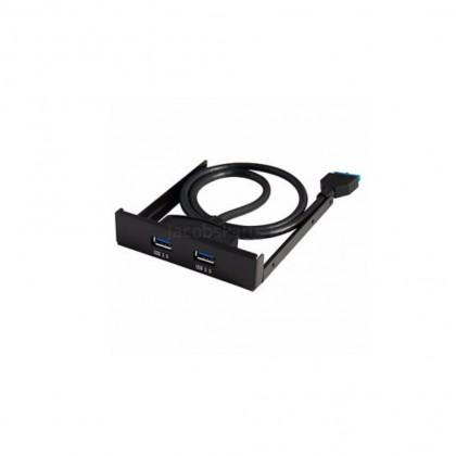 iCute IFP-U3 USB 3.0 2 Port Front panel