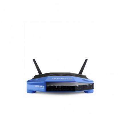 Linksys WRT1200AC Dual-Band Smart Wi-fi Wireless AC Router - Gigabit / USB 3.0 Ports / eSATA