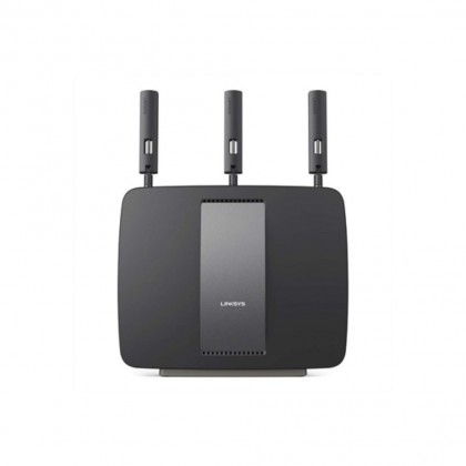 Linksys EA9200 AC3200 Tri-Band Smart Wi-Fi Wireless Router