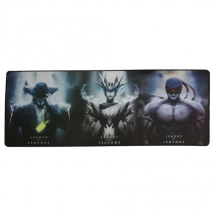 800mm x 300mm Speed Edition Gaming Mouse Mat