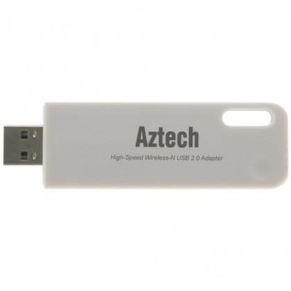Aztech WL572USB Wireless N USB 2.0 Adapter