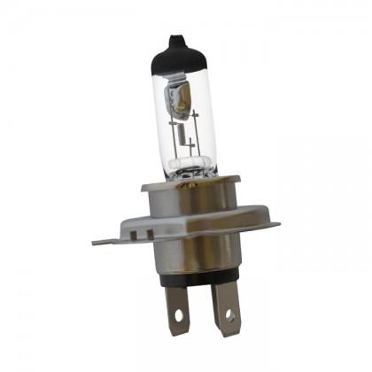 PHILIPS H4 12459RAC1 Rally Vision 12V 130/100W P43t-38 Headlighting Lamp