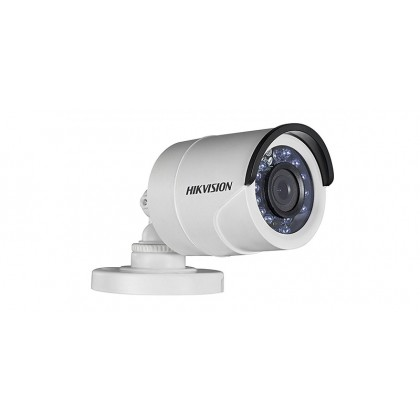 Hikvision DS-2CE16D0T-IR 2MP 3.6mm 1080p IP66 Turbo HD Outdoor IR Bullet Camera