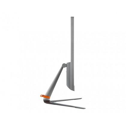LENOVO L24q-10 23.8 Inch 2560 x 1440 QHD sRGB 99% HDMI DP IPS LED Monitor