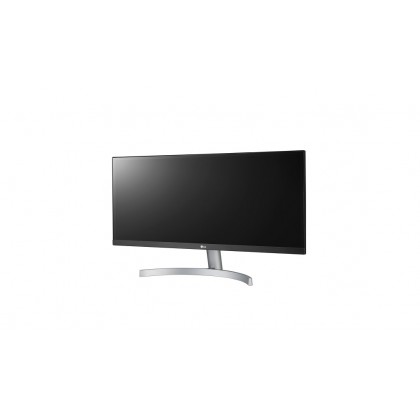 LG 29WK600-W 29 Inch 21:9 UltraWide Full HD 2560 x 1080 IPS with sRGB 99% HDR AMD FreeSync Speaker 5W x 2 LED Monitor