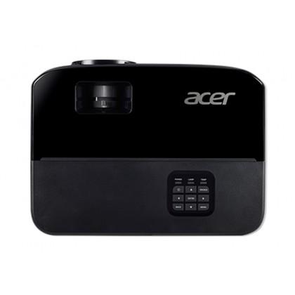 Acer X1223H HDMI XGA 1024 x 768 DLP Projector Black foc HDMI Cable