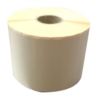 1 roll 60mm x40mm Blank Barcode Label Sticker - 1UP ( 1000pcs per roll )