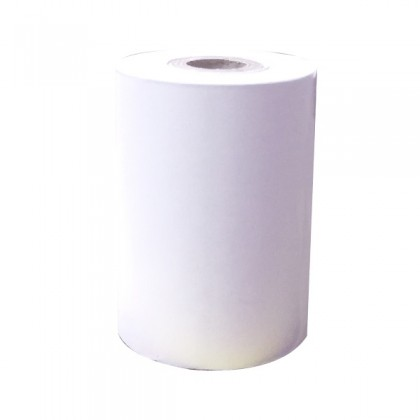 10 Rolls A-JET Long Lasting Blank Thermal Receipt Paper Roll 80X60X12MM