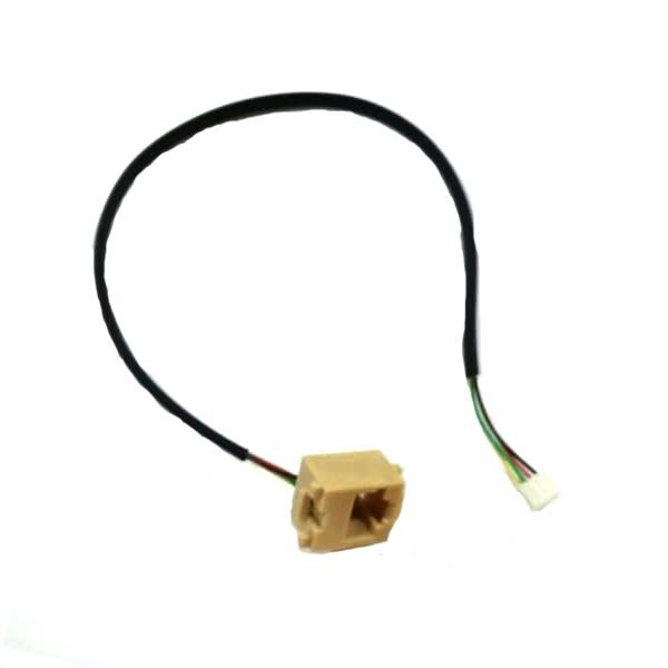Network Cable Connector For STA3000 FingerTec ZKTeco FingerPrint F7
