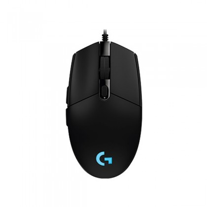 Logitech G103 8000 DPI USB Wired Gaming Mouse + Logitech G240 Cloth Gaming Mouse Pad