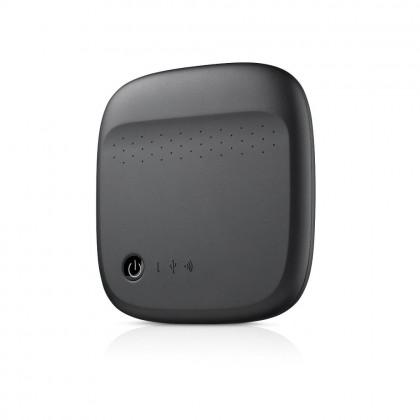 Seagate Wireless Mobile Storage 500GB - BLACK
