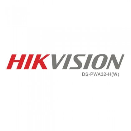 Hikvision DS-PWA32-H Wireless Alarm Security Control Panel Hub - 433MHz White