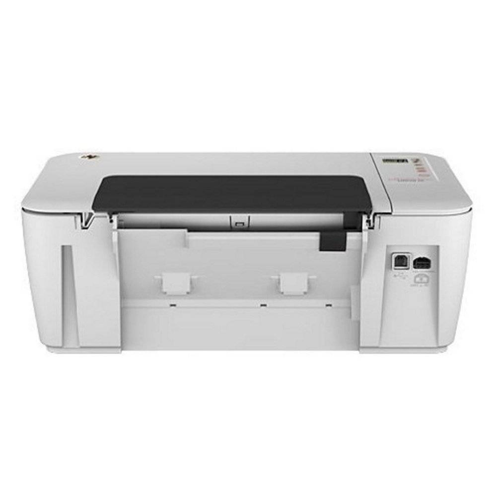 Admirable Hp Deskjet Ink Advantage 2545 3 In 1 Wi Fi Color Printer Home Interior And Landscaping Ologienasavecom