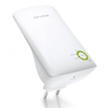 TP-LINK 300Mbps Universal Wi-Fi Range Extender (TL-WA854RE)