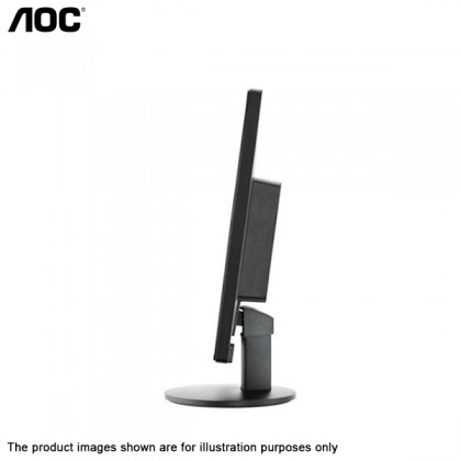AOC E2070SWNE 19.5 LED Monitor