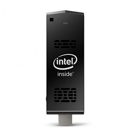 Intel STCK1A32WFC Compute Stick Ultra-Slim Computer with Intel Atom Processor and Windows 8.1 with BING