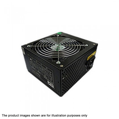 AVF Power Supply with Extreme 650W